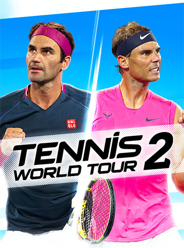 Tennis World Tour 2 (2020)
